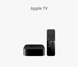 e-AppleTV